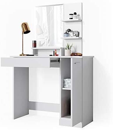 Schreibtisch Und Schminktisch In Einem 2021